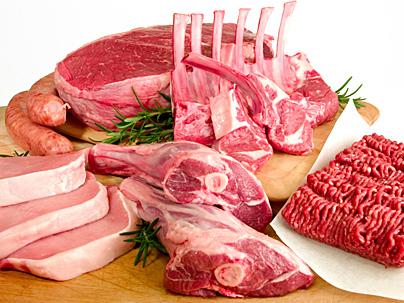 Paleo meats